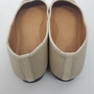 J. Crew Factory Shoes - J Crew Factory Ballet Flats   Size 8